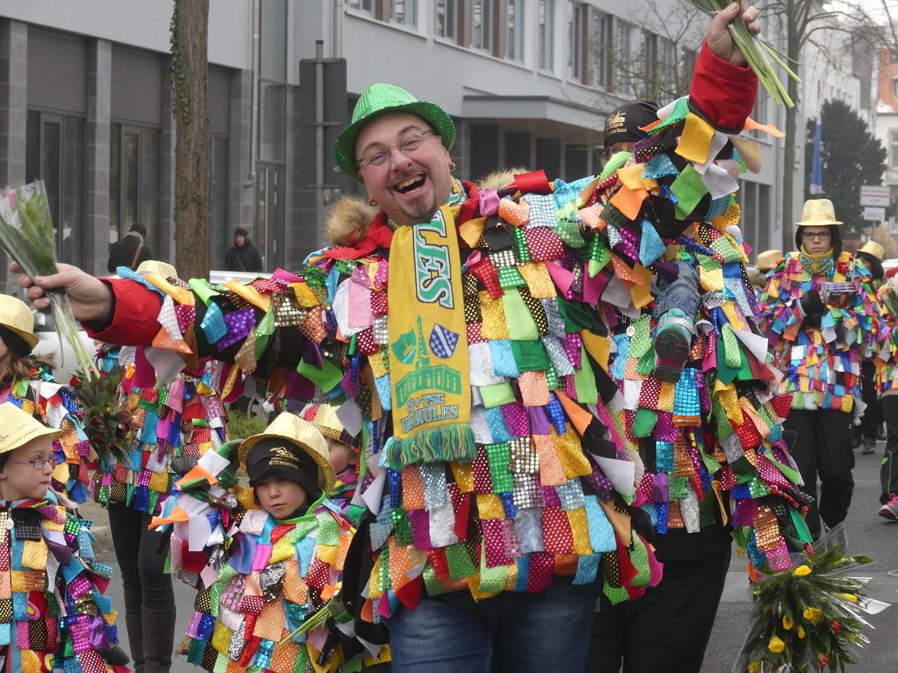 Karneval Kassel